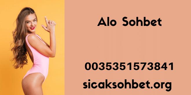 Alo Sohbet