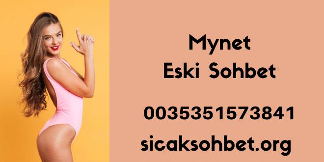 Mynet Eski Sohbet