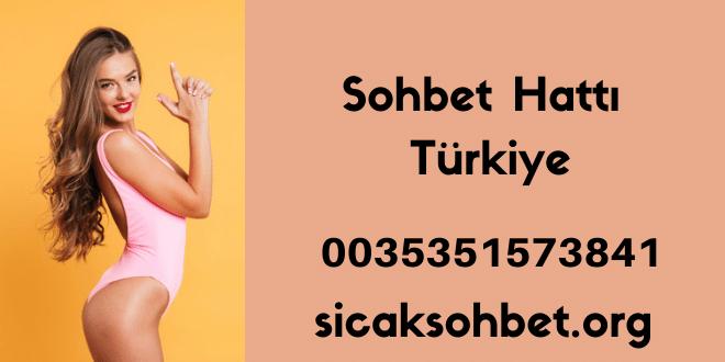 Sohbet Hattı Türkiye