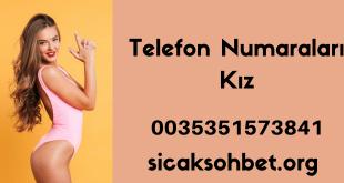 Telefon Numaraları Kız