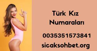 Türk Kız Numaraları