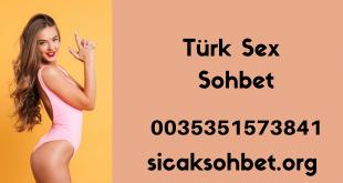Türk Sex Sohbet