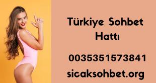 Türkiye Sohbet Hattı